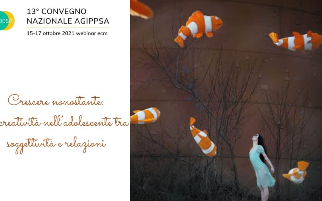 CALL FOR PAPERS: XIII Convegno AGIPPsA